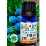 Aceite Esencial Enebro (bayas) (Bio)