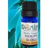 Aceite esencial Eucalipto globulus