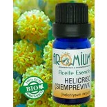 Aceite esencial Helicriso / Siempreviva (Bio)