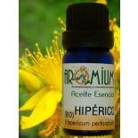 Aceite esencial Hipérico