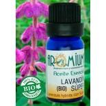 Aceite esencial Lavandín Súper (Bio)