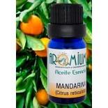 Aceite esencial Mandarina
