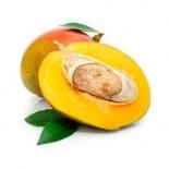 Manteca Mango Bio