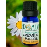 Aceite esencial Manzanilla marroquí