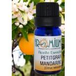 Aceite esencial Petitgrain Mandarino
