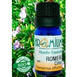 Aceite esencial Romero Cineol (Bio)