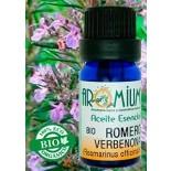 Aceite esencial Romero Verbenona bio