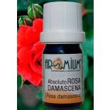 Aceite esencial Rosa Damascena (absoluto)