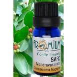 Aceite esencial Mandravasarotra