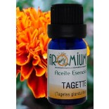 Aceite esencial Tagette