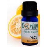 Aceite esencial Yuzu
