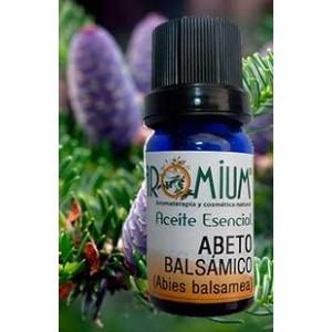 Aceite esencial Abeto Balsámico (Bio)