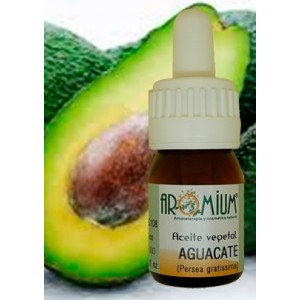Aceite aguacate bio