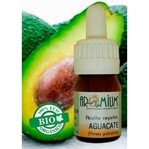 Aceite vegetal Aguacate bio