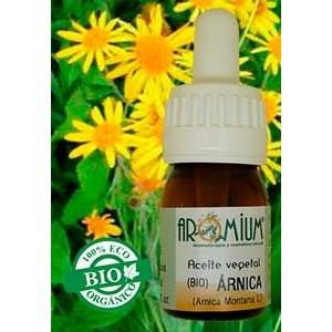 Aceite vegetal Arnica bio