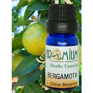 Aceite esencial Bergamota