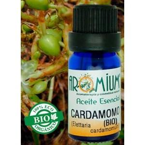 Aceite esencial Cardamomo (Bio)