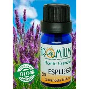 Propiedades y comprar Aceite esencial Espliego (Bio)