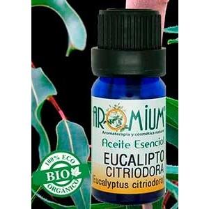 Aceite esencial eucalipto azul bio