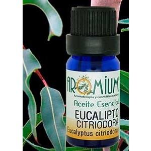 Aceite esencial Eucalipto azul (citriodora)
