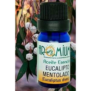 Aceite esencial Eucalipto mentolado