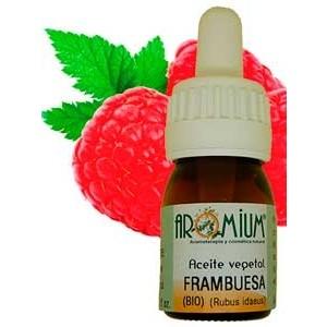 Aceite vegetal Frambuesa Bio
