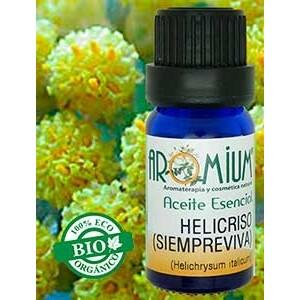 Aceite esencial Helicriso / Siempreviva