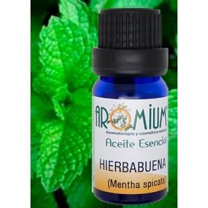 Aceite esencial hierbabuena