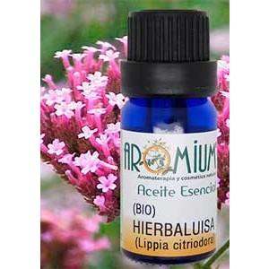Aceite esencial Hierba Luisa