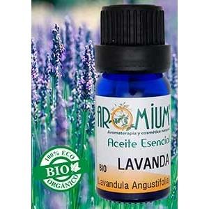 Aceite esencial Lavanda (Bio)