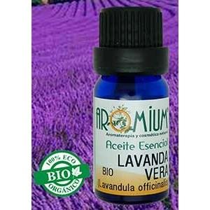 Aceite esencial Lavanda vera (Bio)