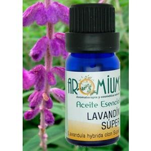 Aceite esencial Lavandín super Aromium