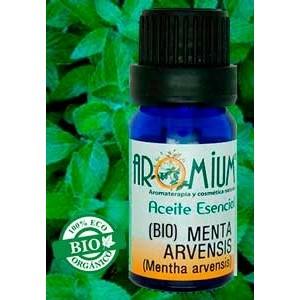 Aceite esencial Menta Arvensis (Bio)