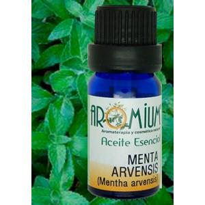 Aceite esencial Menta arvensis