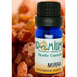 Aceite esencial Mirra
