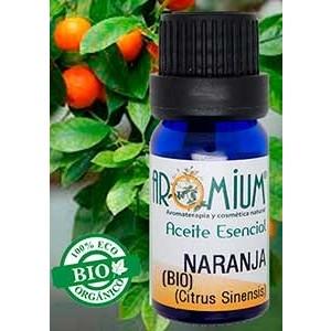 Aceite esencial Naranja bio
