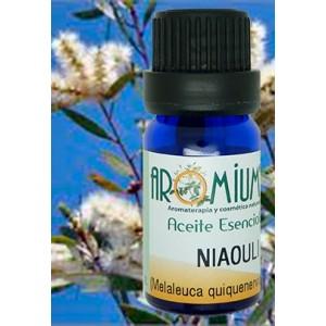 Aceite esencial niaouli