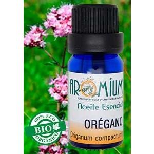 Aceite esnecial Oregano bio