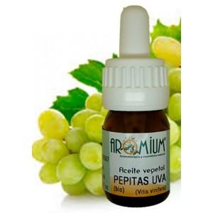 Aceite Pepitas de Uva