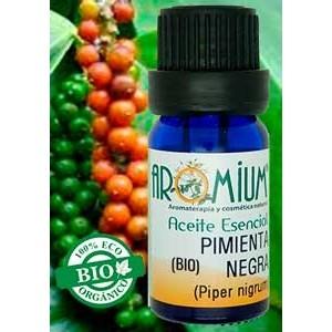 Aceite esencial Pimienta negra Bio