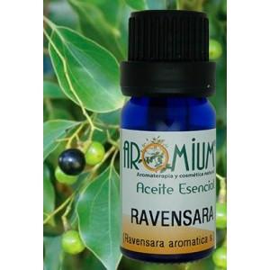 Aceite esencial Ravensara