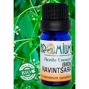 Aceite esencial Ravintsara Bio