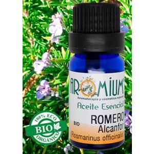 Aceite esencial Romero alcanfor bio