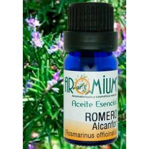 Aceite esencial Romero Alcanfor