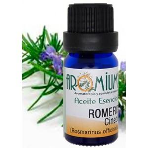 Aceite esencial Romero cineol Aromium