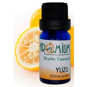 Aceite esencial Yuzu comprar online