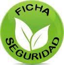 FICHA DE SEGURIDAD